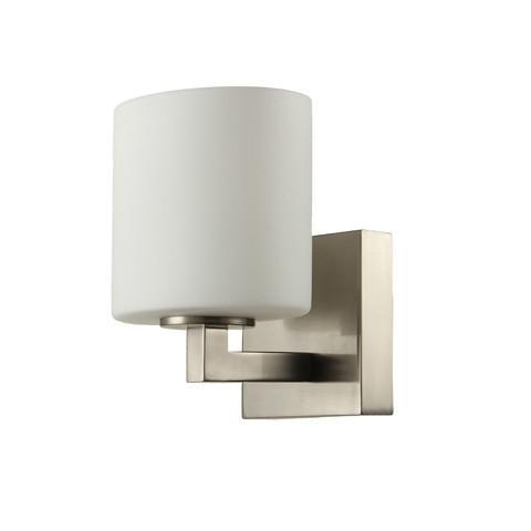 Wall mount efficient lighting offers wide selection of energy star efficient lighting el 252 01 interior wall mount lighting fixture aloadofball Images