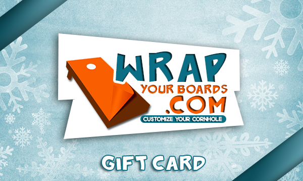 Wrapyourboards.com - Gift Card