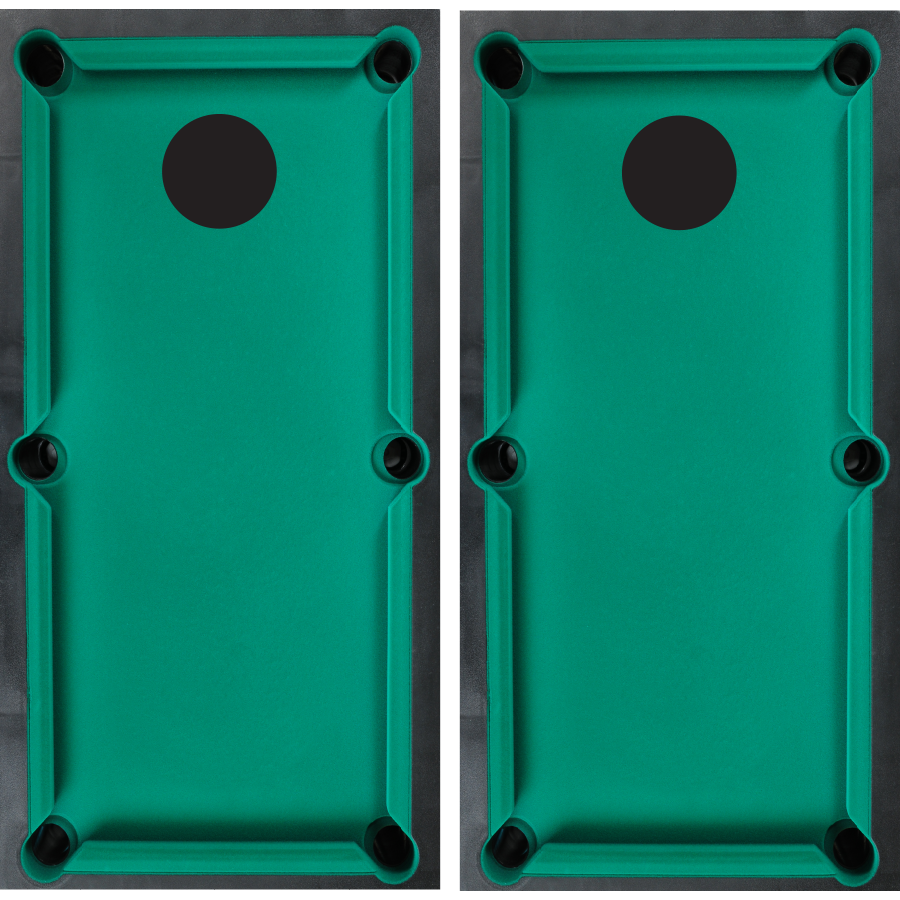 Pool Sharks Wrap Your Boards - Pool table wraps