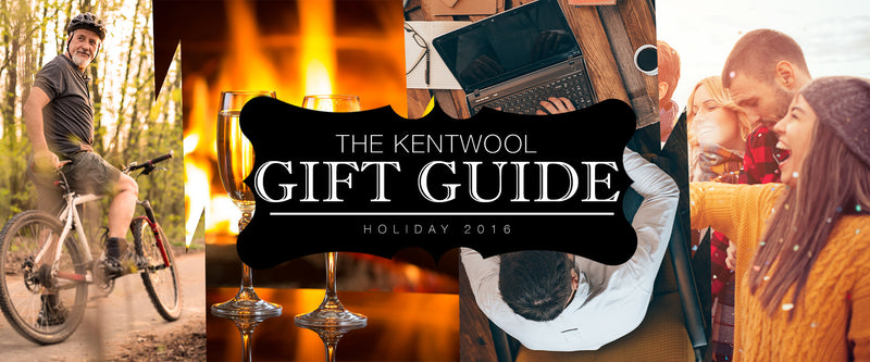 Introducing the 2016 Holiday Gift Guide