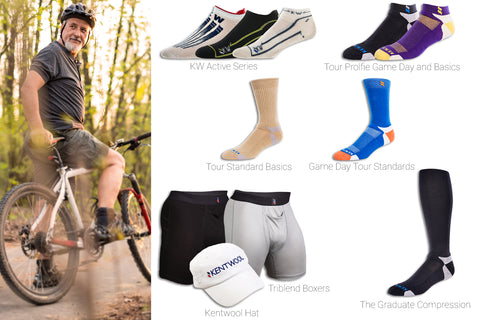 sports performance fitness merino wool apparel socks cap hat boxer briefs compression sock