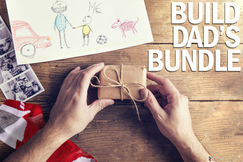 build dads gift bundle for fathers day