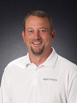 Keith Horn, President of Kentwool Manufacturing