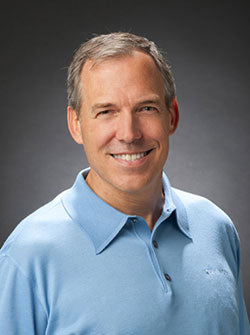 Mark Kent, CEO of Kentwool Performance