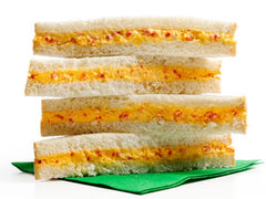 Pimento Cheese Masters Sandwhich