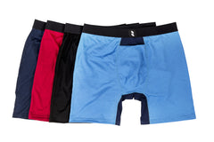 Durabull Boxer Briefs - Makeover (4 Pack)