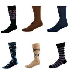 Closeout | 19th Hole Dress Socks (Youth)