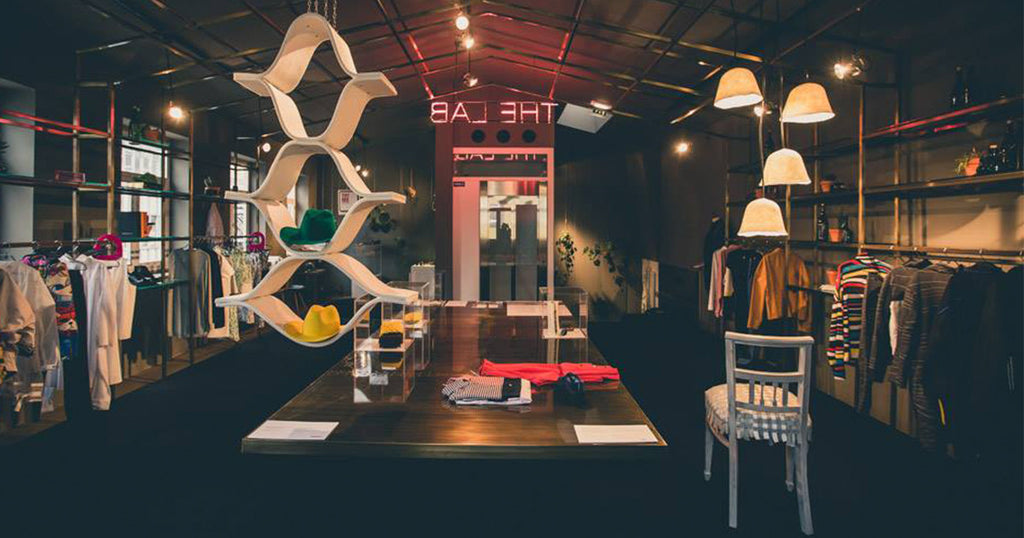 FeltrandoLab, no THE LAB - Eureka Shoes Store