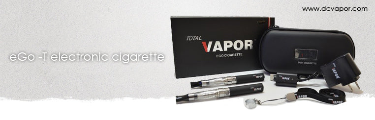 Cheap eGo Electronic Cigarette
