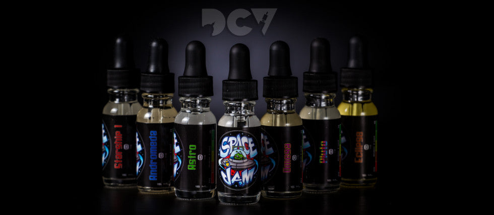 e liquid wholesale