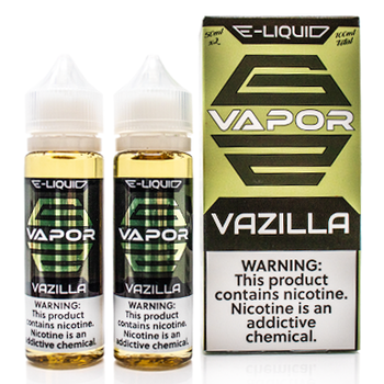 [E-Liquid] - DC Vapor Distribution
