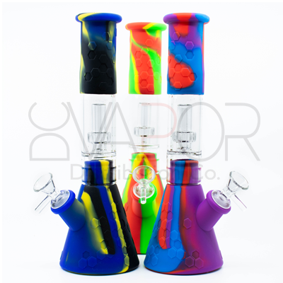 Silicone Water Pipe - SB1038