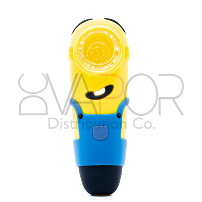 Silicone Minion Pipe - SP1033