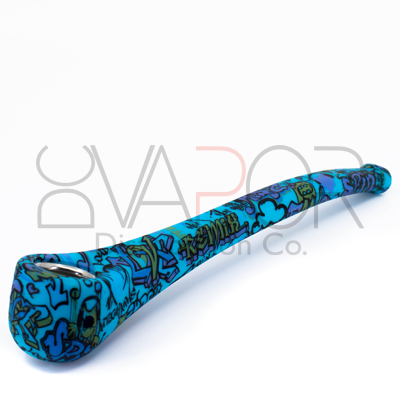 Silicone Pattern Pipe - SP1043