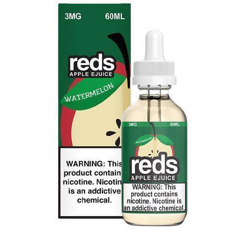 Reds Apple Ejuice - Watermelon