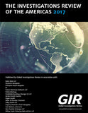 The Investigations Review of the Americas 2017