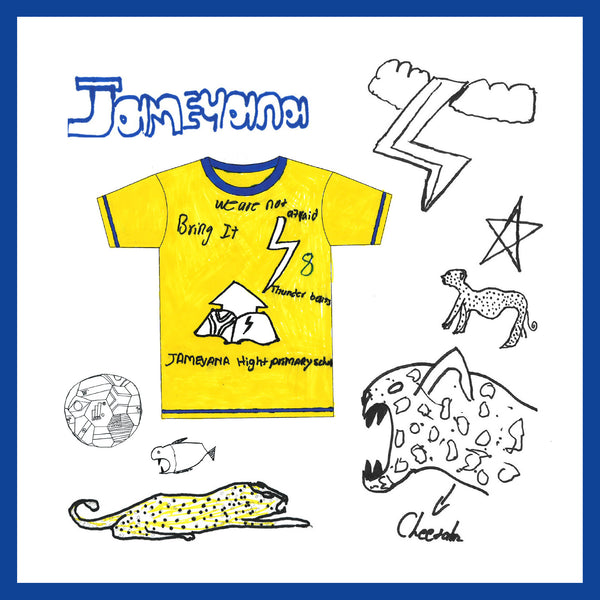 Jameyana T-shirt