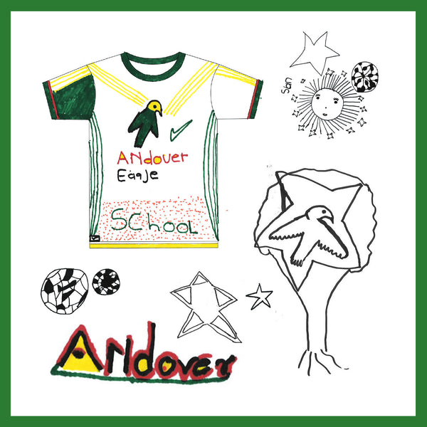Andover T-shirt
