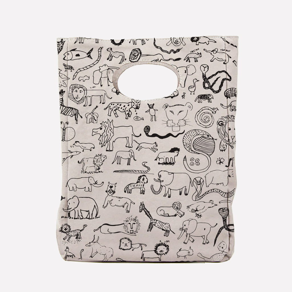 Safari Lunch Bag