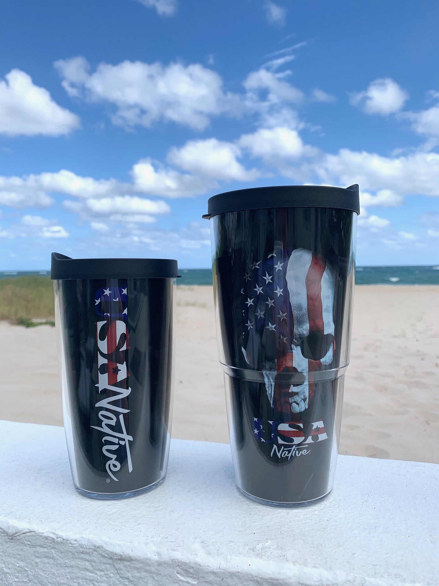 USA Native - Tumblers