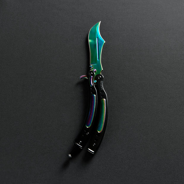 Fade Butterfly Knife 2.0