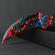 Hyper Beast Hydro Talon Elemental Knives Talon Knife Skins