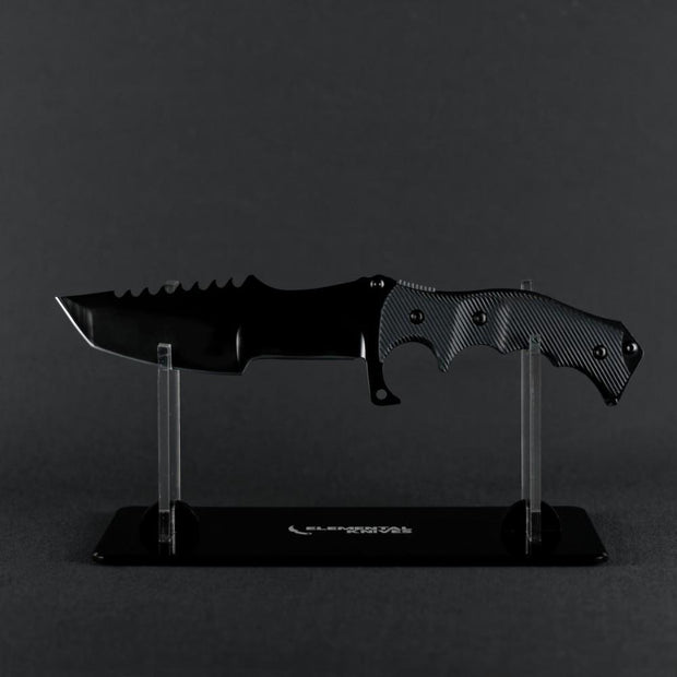 Night Huntsman Knife Elemental Knives Huntsman Knife Skins