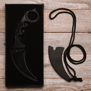 Night Karambit 1.0 Elemental Knives Karambit 1.0 Skins