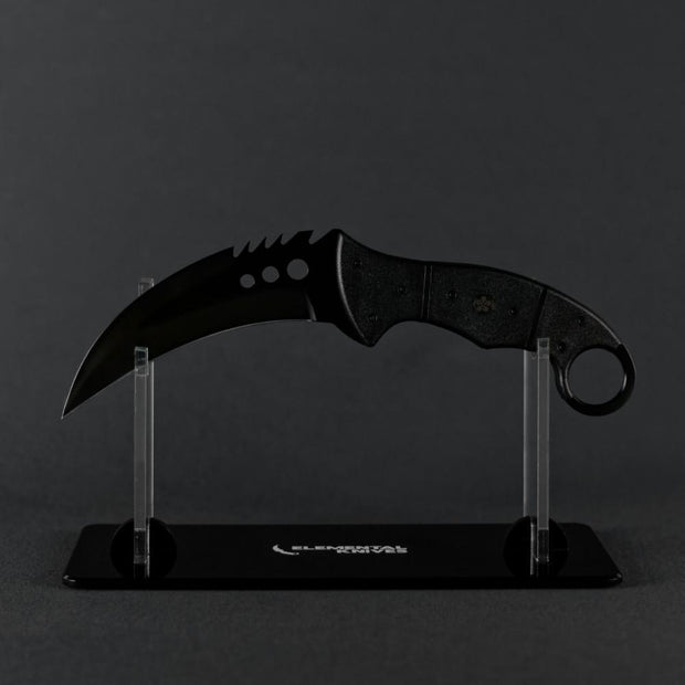 Night Talon Elemental Knives Talon Knife Skins