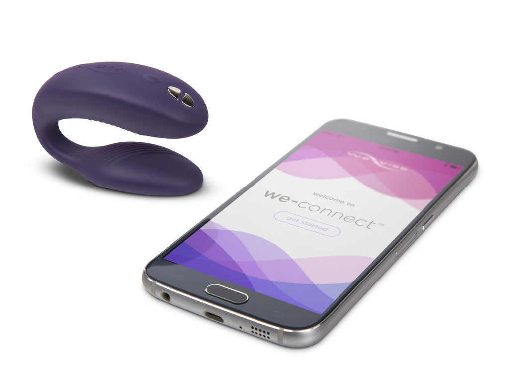 Sex toys spark couples communication and boost sexual satisfaction – introducing We-Vibe Sync