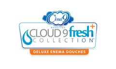 Cloud 9 Novelties Clean Fresh Plus Collection