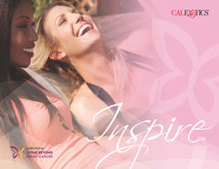 The Inspire™ Collection from California Exotics Novelties