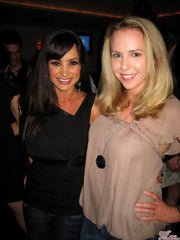 Lisa Ann and Holly Randall