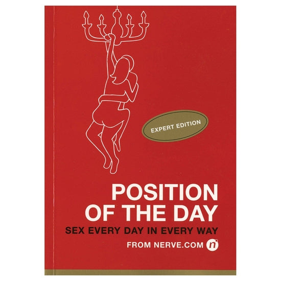 Position of the Day: EXPERT Edition