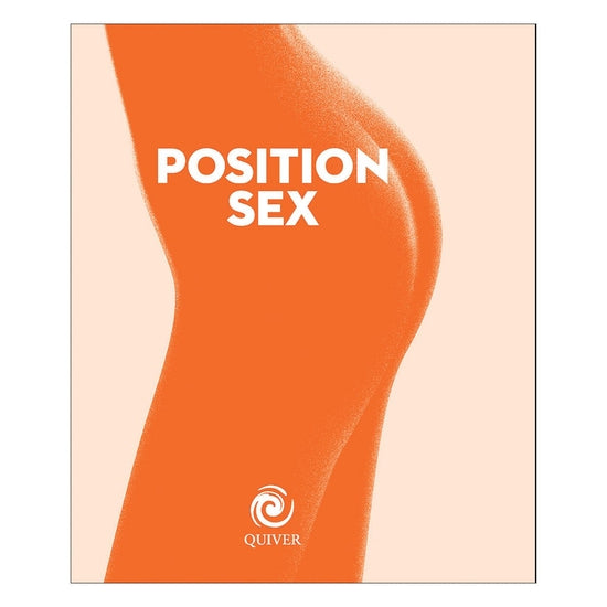Position Sex Mini Book