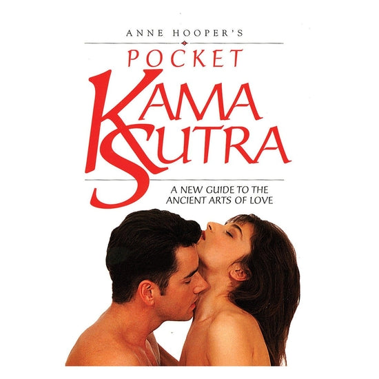 Kama Sutra Expert: The Step-by-Step Book of Bliss