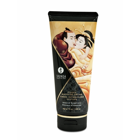 Shunga Scented Massage Cream