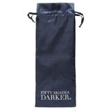 Fifty Shades Darker Desire Explodes G-Spot Vibrator