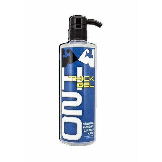 Elbow Grease H2O Thick Gel Reg.