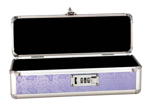 BMS Lockable Vibrator Case