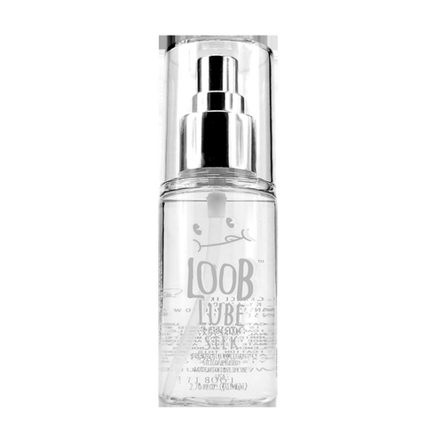 Loob Lube Silicone Silk Personal Lubricant
