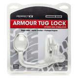 Perfect Fit Armour Tug Lock