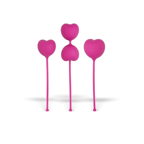 Lovelife Flex Kegels Set of Three