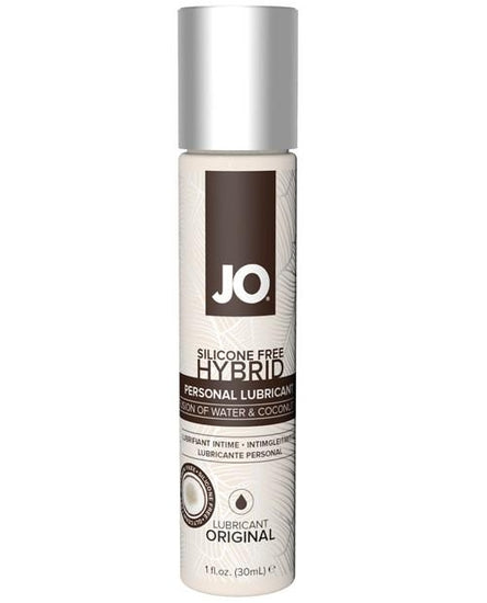 Jo Silicone Free Hybrid Personal Lubricant