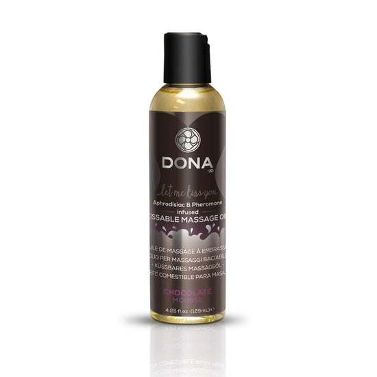 Dona Kissable Massage Oil