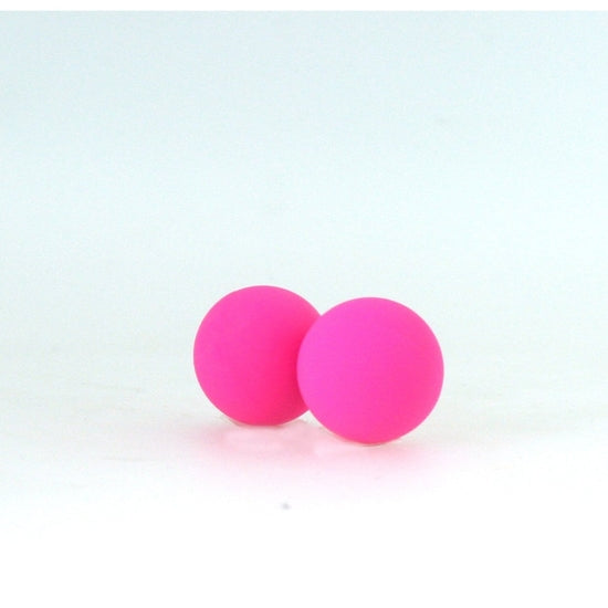 Carrie Silicone Kegel Balls