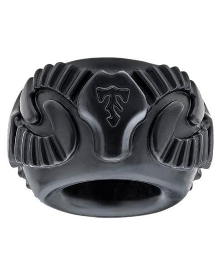 Ram Ring Ice Black