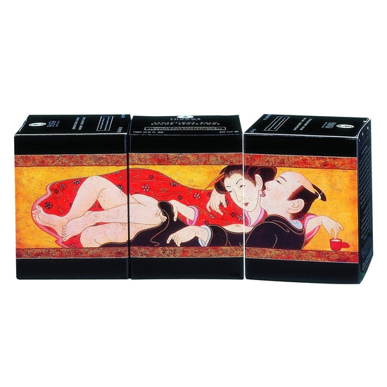 Shunga Erotic Art Sensations Balm