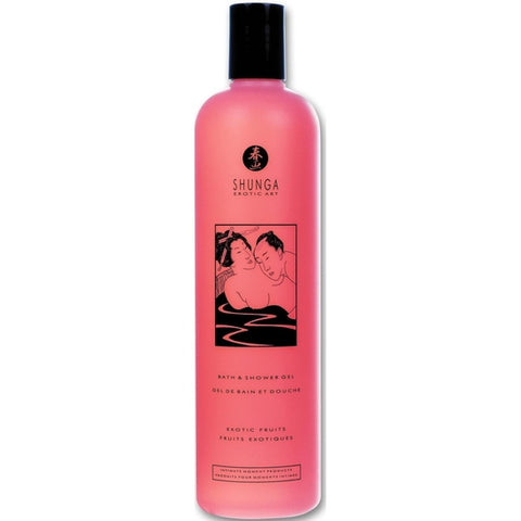 Shunga Erotic Art Shower Gel