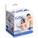 Sportsheets Sex In The Shower Collection Single Locking Suction Handle